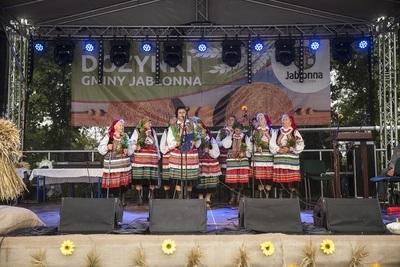 """Tuszowianki """"Zasłużone dla Kultury Polskiej"""""""