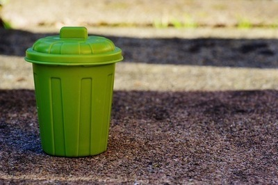 Wpis do rejestru działalności regulowanej podmiotu odbierającego odpady komunalne