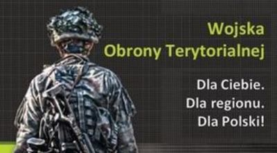 Informacja Wojskowego Komendanta Uzupełnień w Lublinie