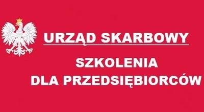 SZKOLENIA DLA PRZEDSIĘBIORCÓW - JPK