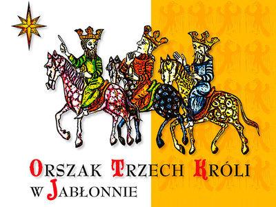 Orszak Trzech Króli w Jabłonnie
