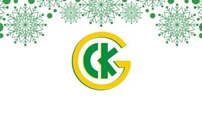 Życzenia od uczestników zajęć w GCK!