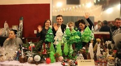 Tarasy Piotrkowskie czyli Kiermasz Bożonarodzeniowy