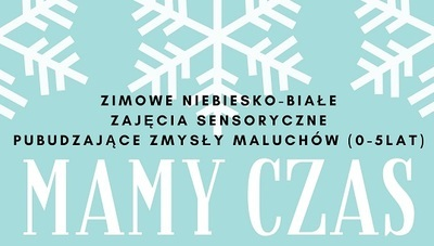 Zimowe spotkania z MAMY CZAS