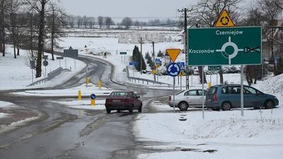 Już wiosną rozpocznie się budowa drogi Dominów-Skrzynice