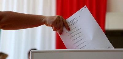 Informacja Dyrektora Delegatury Krajowego Biura Wyborczego