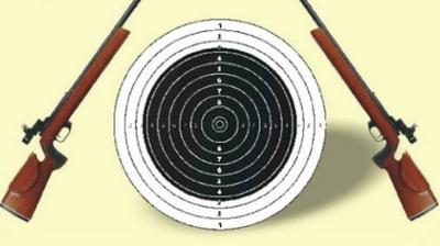 Zawody w strzelectwie sportowym o Puchar Wójta Gminy Jabłonna