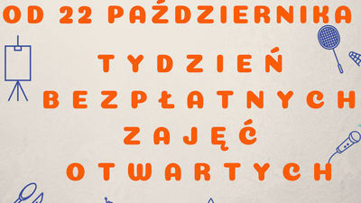 Otwarcie nowego sezonu w Centrum Kultury Gminy Jabłonna!