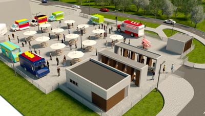 Rusza pierwszy etap rewitalizacji centrum gminy Jabłonna! - największej inwestycji zaplanowanej na 2018 r.