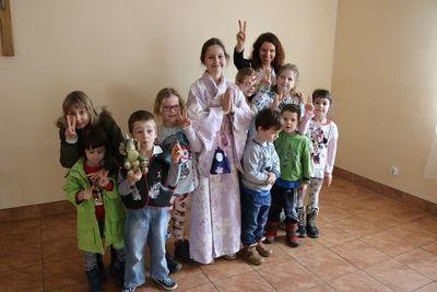 Ferie z Centrum Kultury Gminy Jabłonna już za nami!