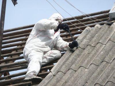 Inwentaryzacja wyrobów zawierających azbest na terenie Gminy Jabłonna
