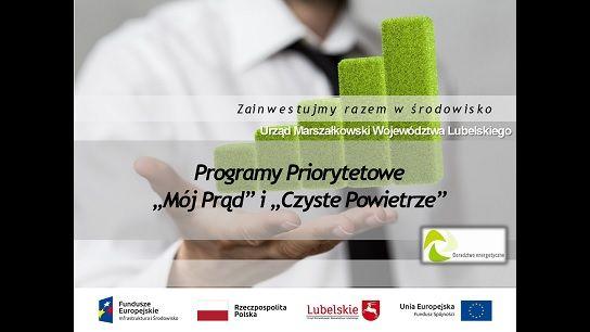 Prezentacje dot. Programów