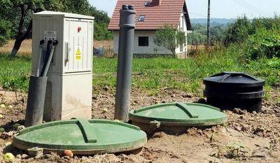 Nabór do projektu budowy przydomowych oczyszczalni ścieków