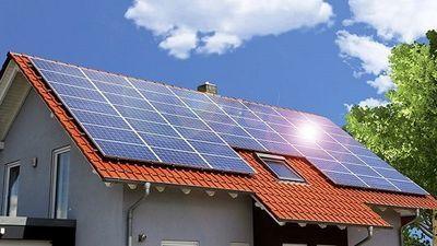 Informacja dla mieszkańców posiadających instalacje kolektorów słonecznych - Edycja z 2018 r