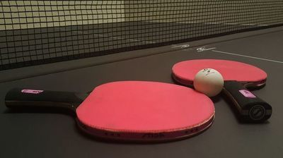 Turniej w tenisa stołowego o Puchar Wójta Gminy Jabłonna