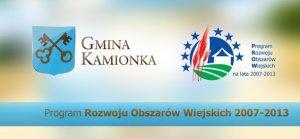 Modernizacja Wiejskiego Ośrodka Kultury w Samoklęskach.