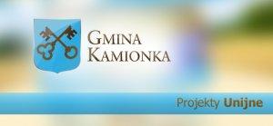 Informacja o zrealizowaniu projektu