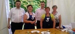 Nasze kulinarne dziedzictwo – Smaki regionów w Kozłówce - fotogaleria