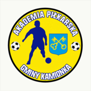Ruszyły zajęcia Akademii Piłkarskiej Gminy Kamionka