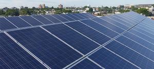 Przeglądy serwisowe instalacji solarnych – II etap