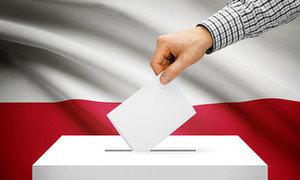 Wybory do Młodzieżowej Rady Gminy Kamionka