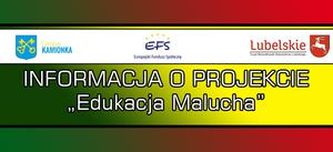 """""""Edukacja Malucha"""" na liście dofinansowanych projektów z RPO WL 2014-2020"""