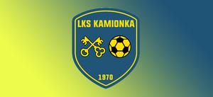 Podział punktów w pierwszym meczu LKS-u Kamionka