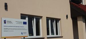 Nowe przedszkole samorządowe w Kamionce już otwarte