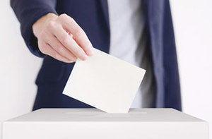 Harmonogram zebrań w sprawie wyboru Sołtysów i Rad Sołeckich w 2019 roku