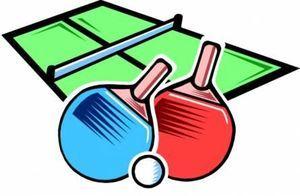 Kolejna edycja powiatowego turnieju tenisa stołowego