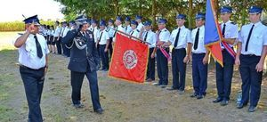 60-lecie Ochotniczej Straży Pożarnej w Samoklęskach - fotogaleria