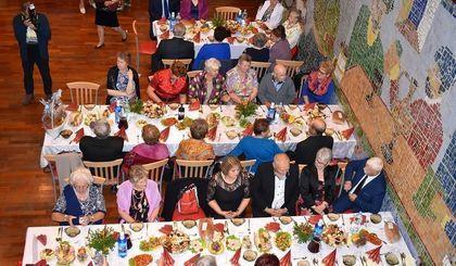 Klub Seniora Krasnostawskiego Domu Kultury istnieje już 50 lat !