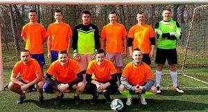 OSP Markuszów - zwycięzcą turnieju piłkarskiego w Nałęczowie