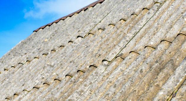 IV nabór wniosków na utylizację wyrobów azbestowych