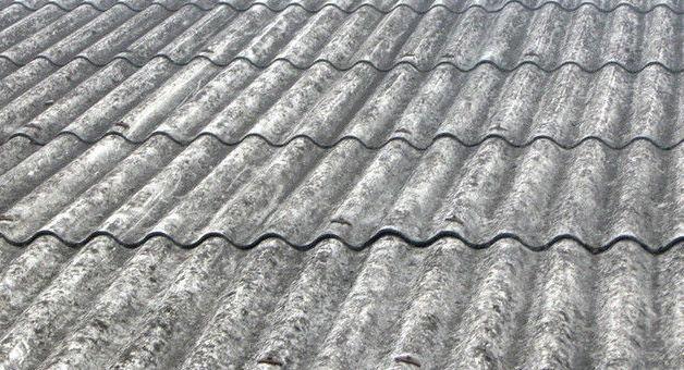 Informacja o naborach - azbest