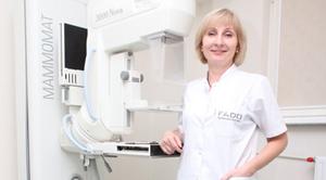 Mammografia w Niemcach - Luxmed