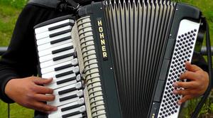 Zapraszamy na Święto Muzyki Ludowej w Dysie