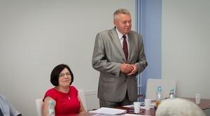 Wójt Gminy Niemce - Krzysztof Urbaś otrzymał absolutorium