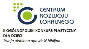 Ogólnopolski Konkurs Plastyczny dla dzieci w wieku 4 - 13 lat