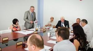 XLII Sesja Rady Gminy Niemce
