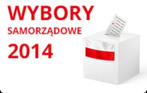 WYBORY - Uchwała Nr 7/2014 Gminnej Komisji Wyborczej w Niemcach