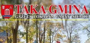 TAKA GMINA – nowy numer lokalnej gazety