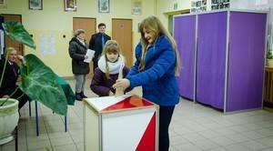 Wybory Samorządowe w naszej gminie już za nami