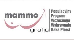 INFORMACJA: Bezpłatne badania mammograficzne