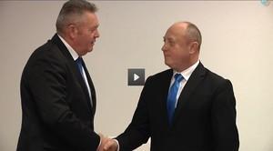 VIDEO - I sesja nowej Rady Gminy Niemce