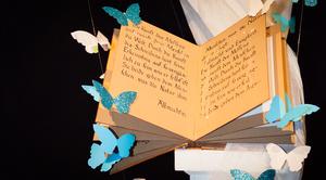 XIV Gminny Turniej Poezji Dziecięcej w Ciecierzynie