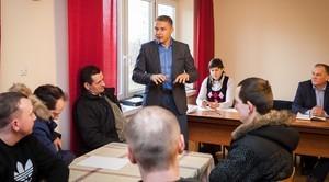 Wybory sołeckie 2015 w naszej gminie