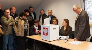 Wybory sołeckie - relacja z ostatniego weekendu
