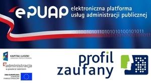 Najkrótsza droga do urzędu - ePUAP