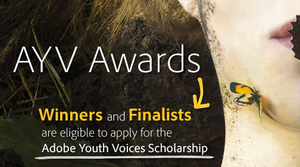 Adobe Youth Voices Awards! - głosujmy na finalistkę z Leonowa